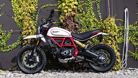 Ducati Scrambler Sixty2 2019 by 2019 Ducati Scrambler Desert Sled Guide Total Motorcycle