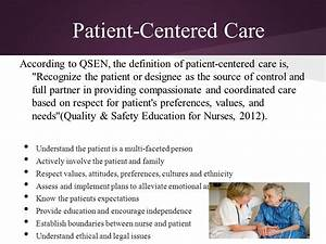 Quality and Safety Education for Nurses - ppt video online ...