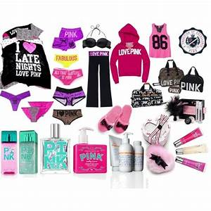 My Favorite Victoria Secret PiNK Products | PynkRevue.Com ...