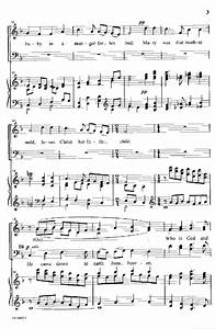 Once in Royal David's City-Revised (SATB ) b | J.W. Pepper ...