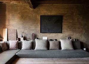 Get The Look: Wabi Sabi Style est living