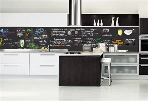 Credence Pour Cuisine Credence Cuisine Originale Deco 233 Quipement De Maison