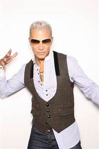 Stylist Jay Manuel Shares His Fall Fashion Trends With