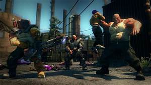 Saints Row 3: The Third Gets New Screenshots