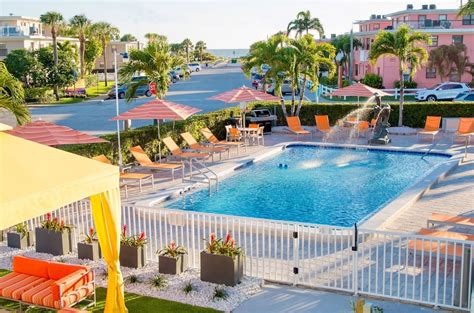 st pete beach suites  pictures reviews prices