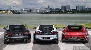 Driven Web Series 2015 7 Million Ringgit Sports Cars