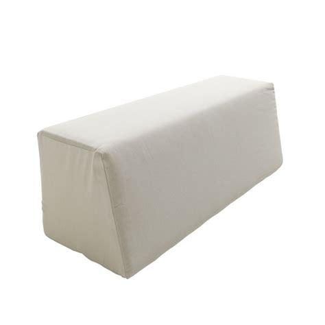 coussin de canapé coussin dossier canapé table de lit
