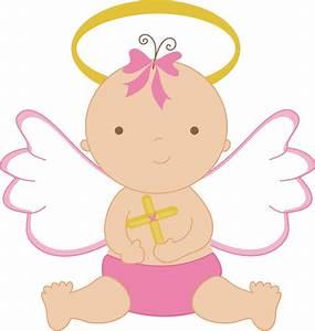 Baptism Angels Clipart (31+)