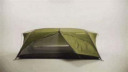 Tent Ground Hammock Sunda Pitch Easy Camp