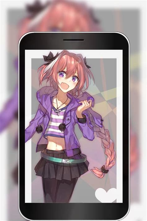 astolfo wallpaper  android apk