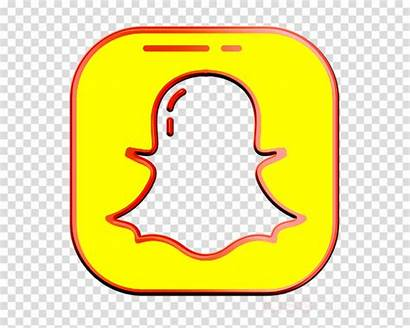 Snapchat Clipart Icon Transparent Snap Chat Clip