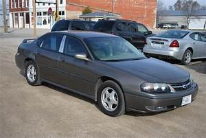 2002 Chevrolet Impala - Pictures