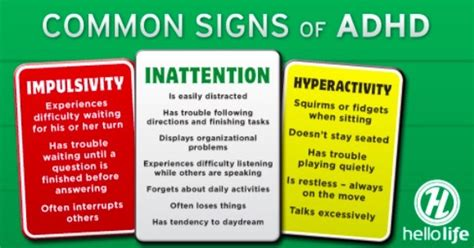adhd in children signs symptoms amp teaching strategies 280 | visible symptoms of adhd in clildren