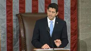 House GOP, eager to mend wounds, elects Ryan as new ...