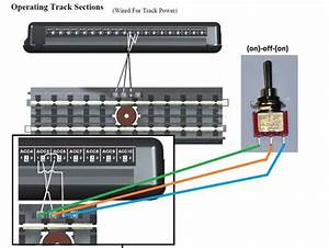 Wiring Schematic For Realtrax Operating Track Section