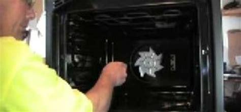 change  fan oven element general guide