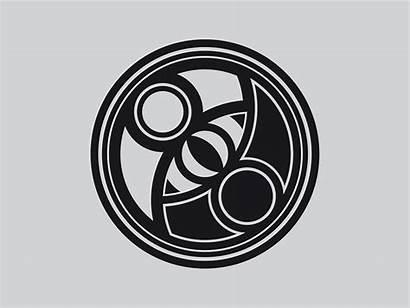 Bayonetta Symbol Umbra Witch Dribbble Icon Simplified