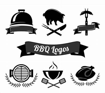Vector Grill Graphics Barbecue Cooking Bbq Logos