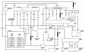 Dodge W200 Wiring Diagram