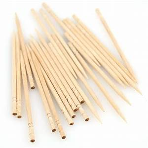 50 Mini Cocktail Sticks - Pipii