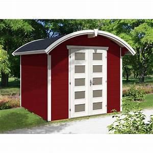 Skan Holz Gartenhaus : skan holz holz gartenhaus delft schwedenrot b x t 250 cm x 250 cm kaufen bei obi ~ Watch28wear.com Haus und Dekorationen
