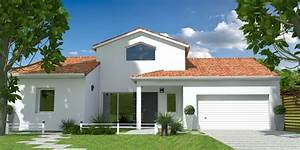 Aide Pour Construire Une Maison : constructeur maison traditionnelle les sorini res loire ~ Premium-room.com Idées de Décoration