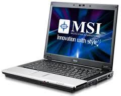 download laptop driver msi vr420 for windows 7 vista and xp drivers download