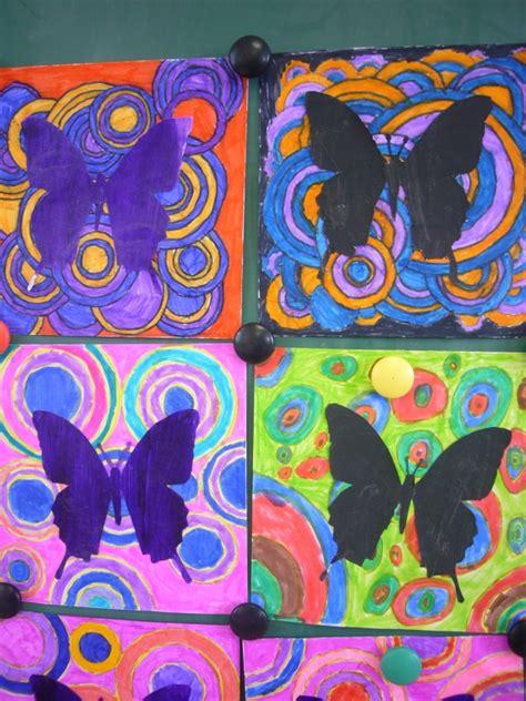 de la chrysalide au papillon