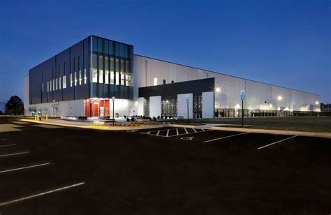 equinix colocation data center dc  performance