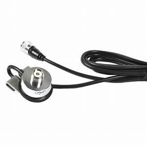 Cb Auto : suport antena statie radio cb auto pni t941 cablu 5m autolux ~ Gottalentnigeria.com Avis de Voitures