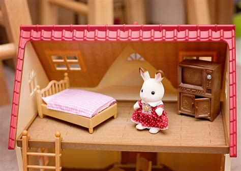 calico critters cozy cottage calico critters cozy cottage gift idea
