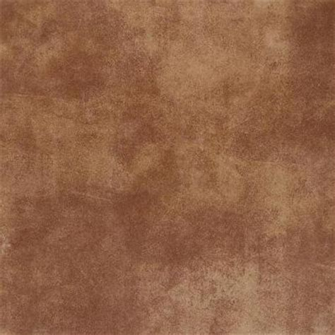 daltile veranda rust 13 in x 13 in porcelain floor and