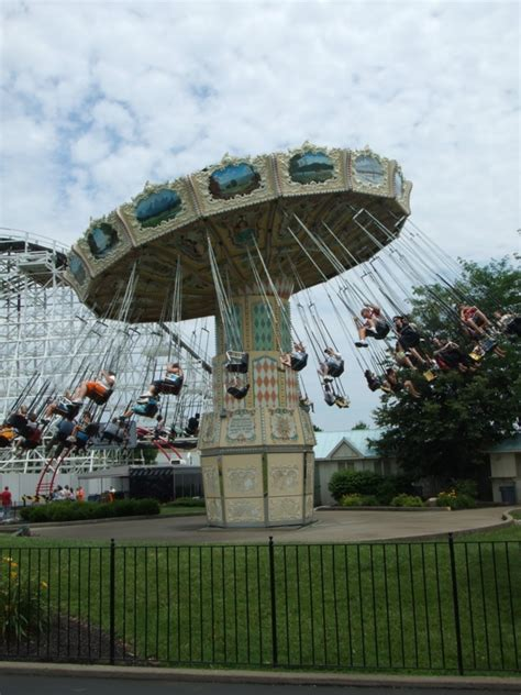 kings island zephyr