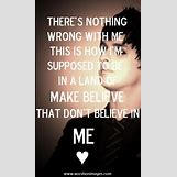 Sleeping With Sirens Quotes From Songs | 456 x 769 jpeg 69kB