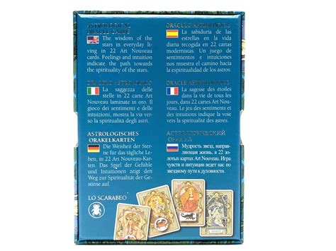 Check spelling or type a new query. Astrological Oracle Cards - House of Intuition