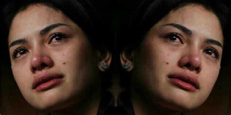 Tak Bisa Telepon Anak Nikita Mirzani Menangis Dan