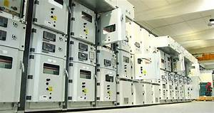 The Basics Of Primary Medium Voltage Switchgear