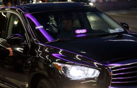 Lyft Breaks Down How Much Drivers Can Make