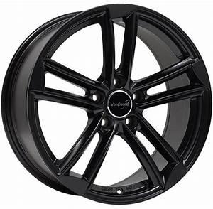 Entraxe Golf 6 : jantes alu wheelworld wh27 satin black pour volkswagen golf 6 moins ch res chez auto look perfect ~ Medecine-chirurgie-esthetiques.com Avis de Voitures