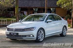 Vw Passat B8 Heckspoiler : review volkswagen passat b8 exciting in every way ~ Jslefanu.com Haus und Dekorationen