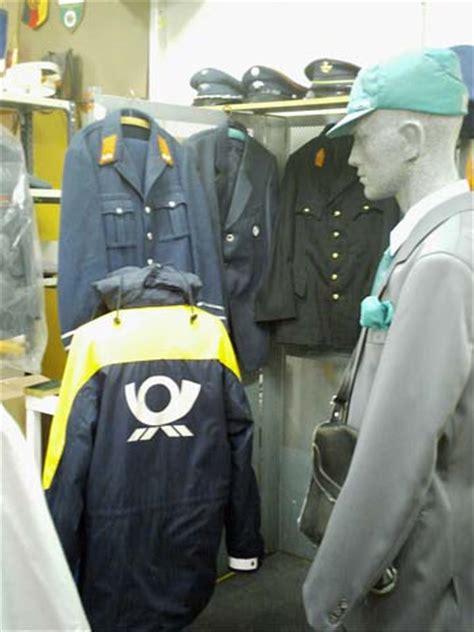 postbekleidungenpostuniforms