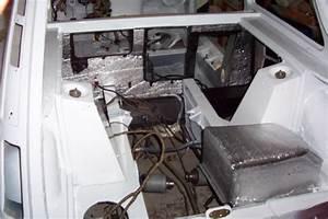 Isolant Capot Moteur : restauration de ma 5 turbo 2 de 83 anciennes forum collections ~ Nature-et-papiers.com Idées de Décoration