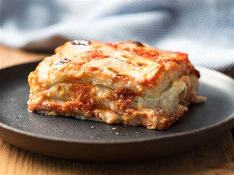 """Vegan Italianamerican Lasagna With """"ricotta"""" Recipe"""