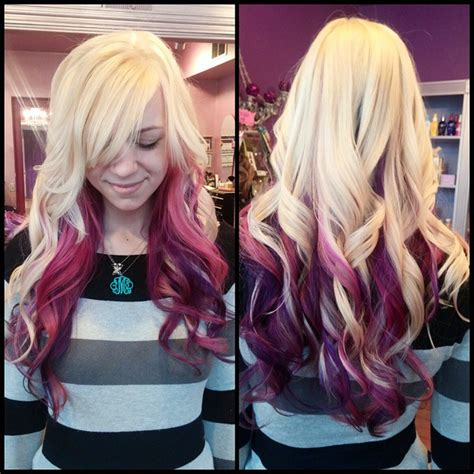 Manic Panic Cotton Candy Pink 11 Free Hair Color Pictures