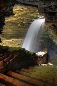 Watkins Glen State Park New York