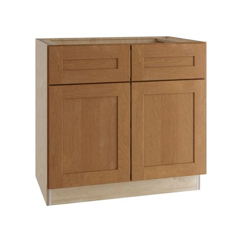 home depot base kitchen cabinets home decorators collection hargrove assembled 36x34 5x24 7063