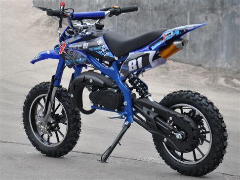 Winter Sale Highper Kxd18 50cc Mini Dirt Bike Pro Upgraded