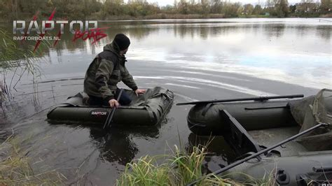 Raptor Boats Platform by Raptorboats The Reserve Boat The Raptor Unhooking Mat