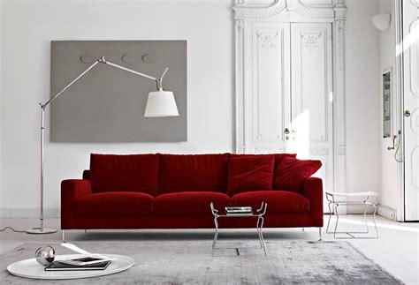 canapé b b italia b b italia harry sofa antonio citterio atomic interiors