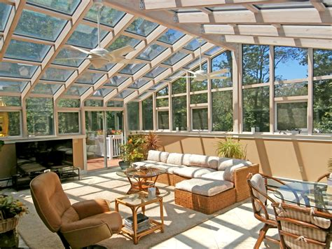 Greenhouse Sunroom by Florian Greenhouse Sun Rooms Conservatories